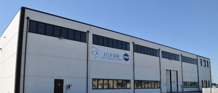 L'azienda ICP